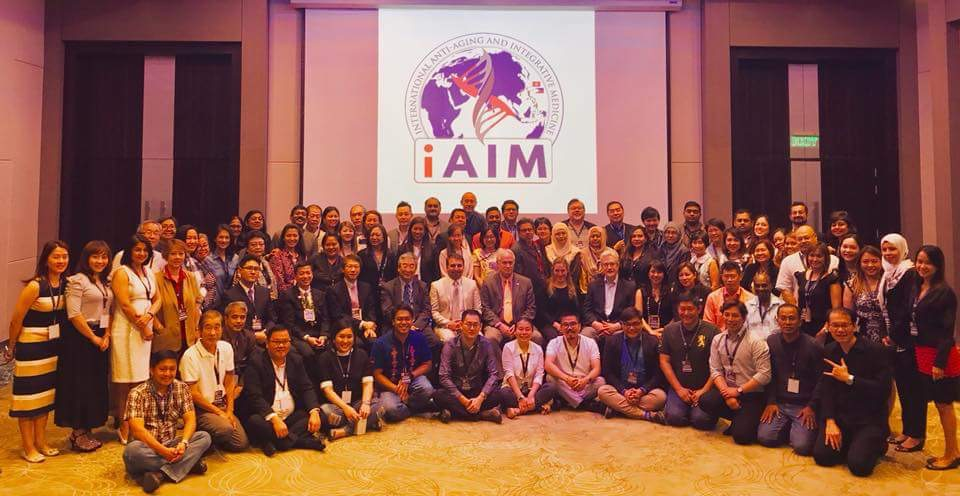 iAIMs Conference
